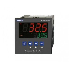 ESM-7750 Üniversal Girişli PID Smart I/O Modül Sistemli Proses Kontrol Cihazı